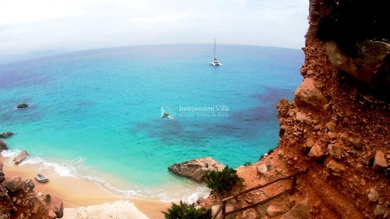 5 Catamarano Relax