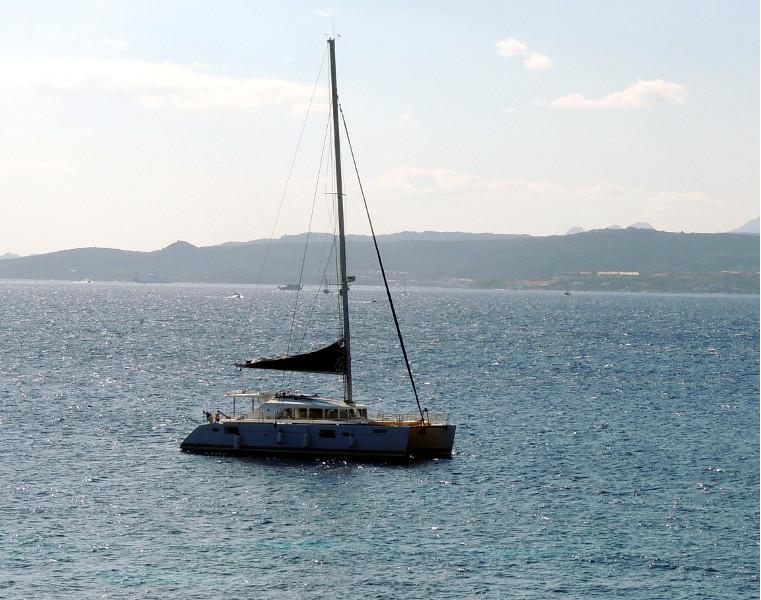 7 Catamarano Relax