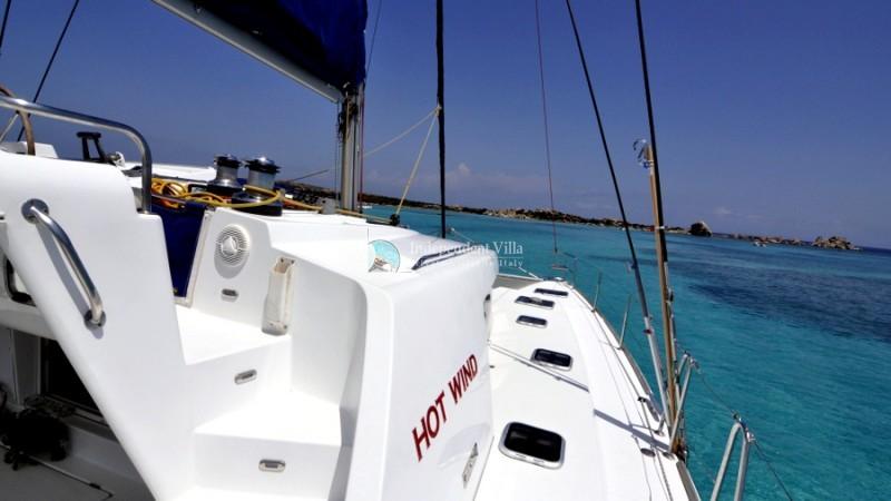 9 Catamarano Relax