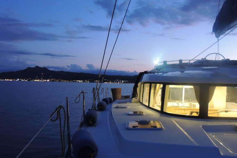 Catamarano Relax Romantico2