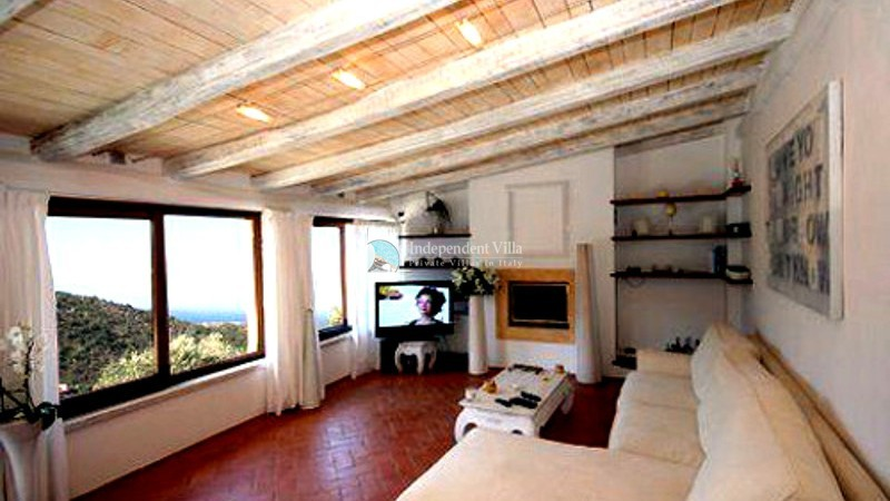 Villa Incanto Lux Emerald Coast Porto Cervo rent