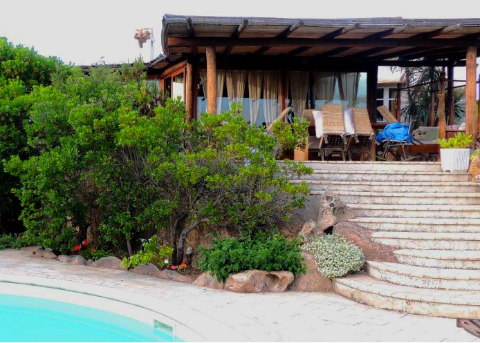 Villa La Miss Lux