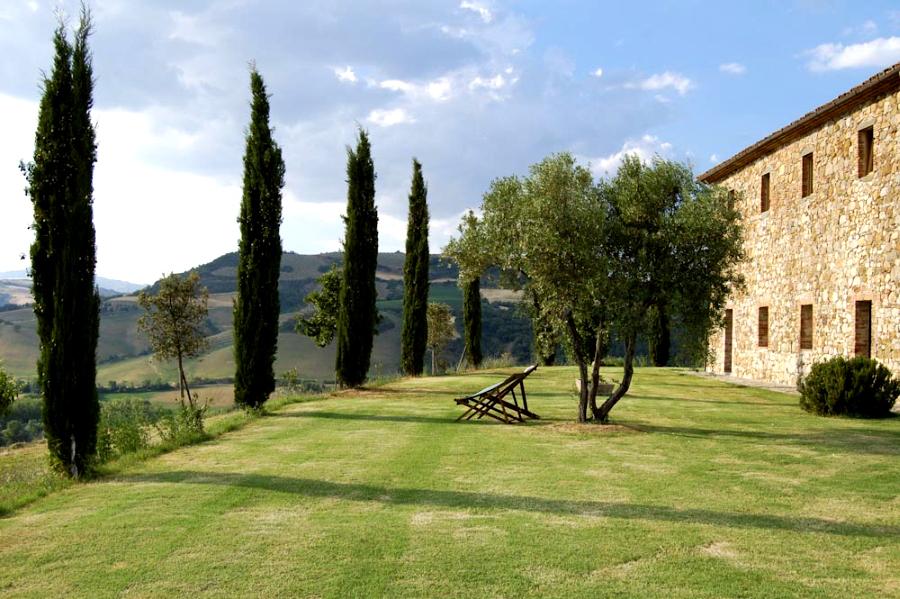 Affitto Villa Capodanno Lazio