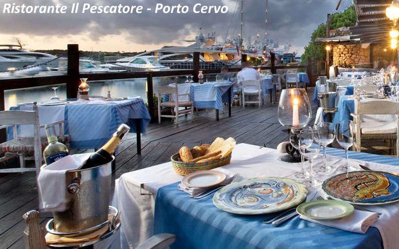 Ristoranti il Pescatore Porto Cervo