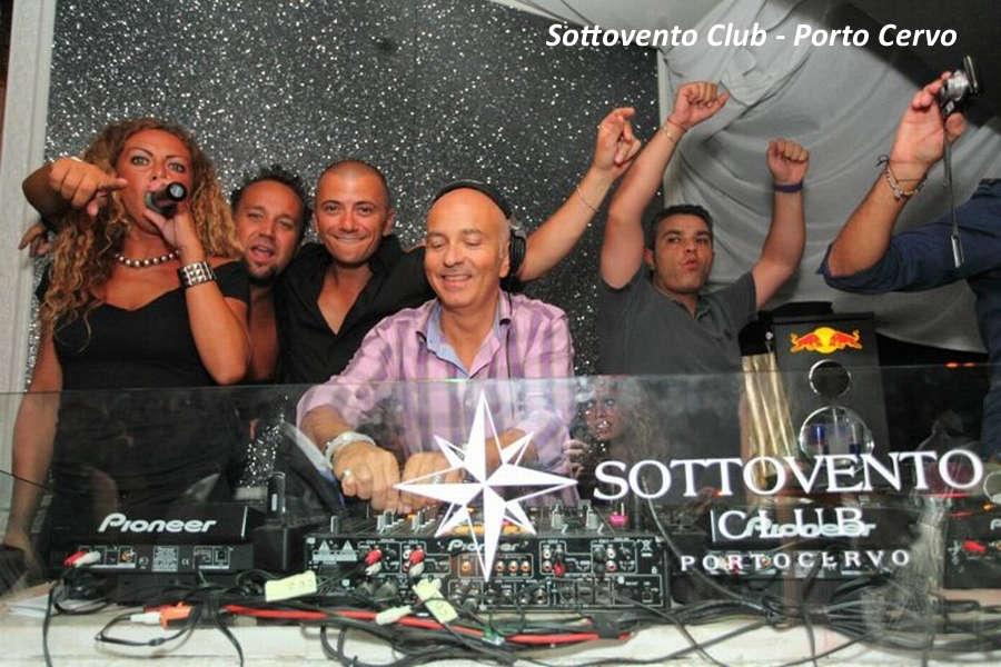 Sottovento Club Porto Cervo