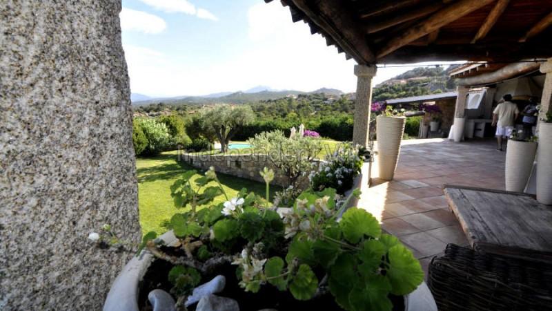03 Le ville del Pevero Lux garden
