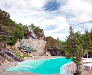1 - Villa Diamant Lux Porto Rotondo rent
