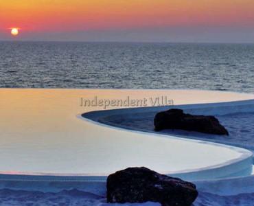 1 Villa dream lux - swimming pool