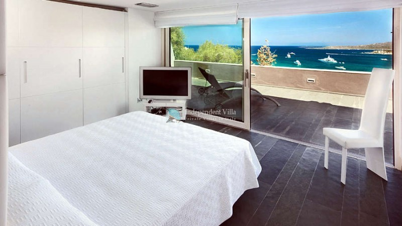 Villa la Sfinge Lux Costa Smeralda - Porto Rotondo - Luxury villa Sardinia - Louer à villa en Sardaigne
