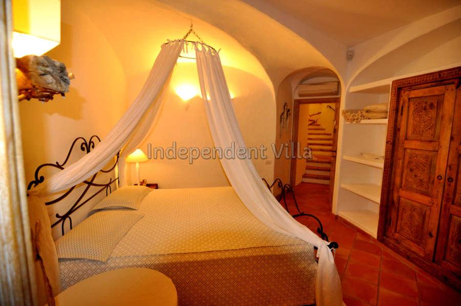 20 Le ville del Pevero Lux bedroom
