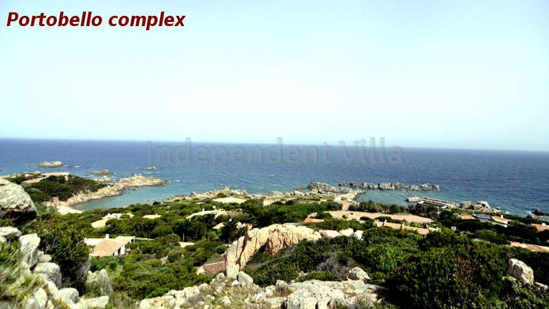 208 - Portobello view