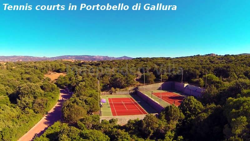 224 - Tennis portobello