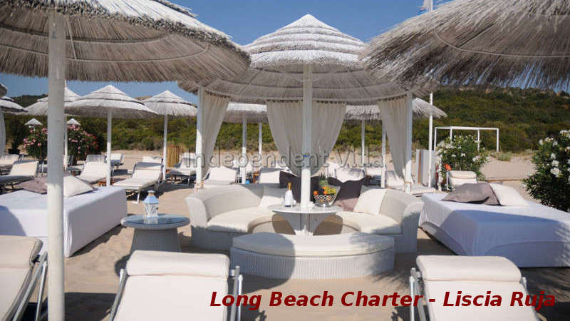 24 Long beach charter
