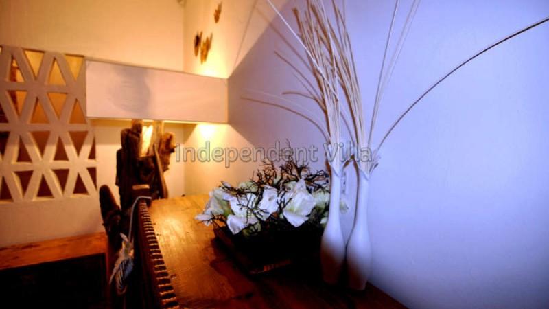 25 Le ville del Pevero Lux bedroom