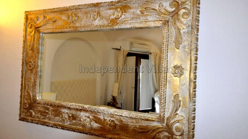 28 Le ville del Pevero Lux bathroom