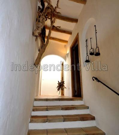 53 Le ville del Pevero Lux small villa