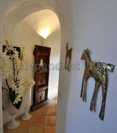 59 Le ville del Pevero Lux small villa
