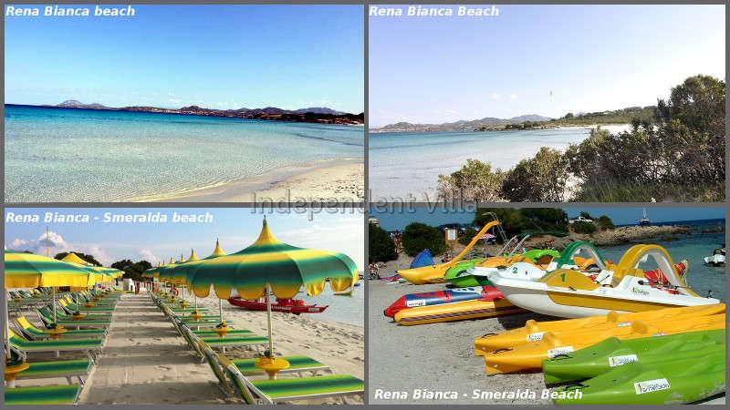 72 Rena Bianca beach