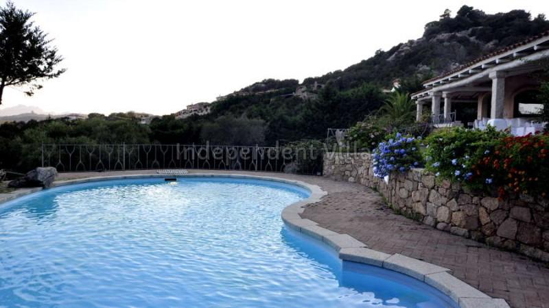 Ville lusso sardegna villa con piscina sardegna - Villa con piscina sardegna ...
