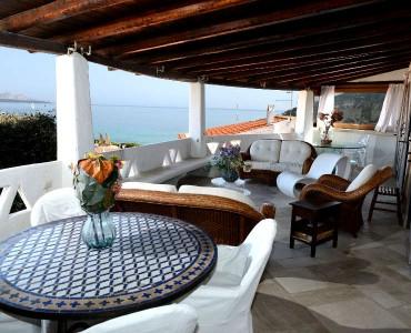 Penthouse Baja - Rent - Baja Sardinia