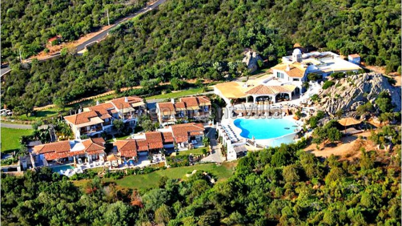 Resort Costa Smeralda