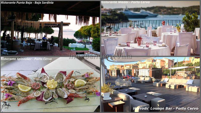 22 Restaurants