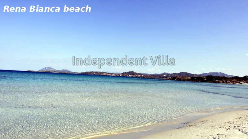 26 Rena Bianca beach