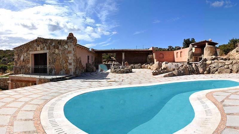 Villa il Golfo - Villa in affitto Cannigione - Villa for rent cannigione - Villa à louer à Cannigione