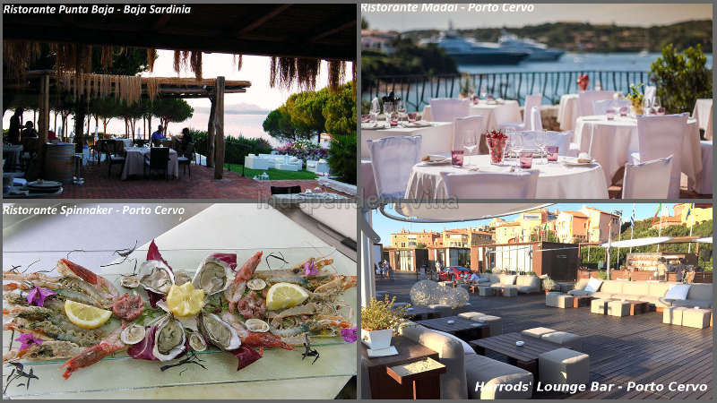 Villa Claudia Lux Restaurants