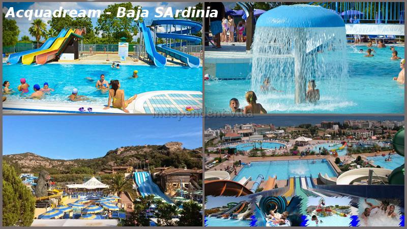 Villa Sofia Lux Acquadream