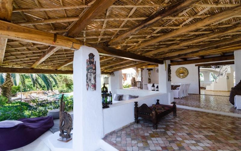 Villa Prince lux