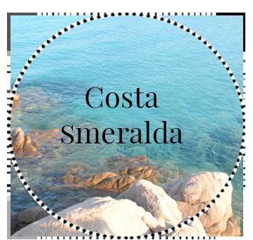 Scopri il territorio della costa smeralda