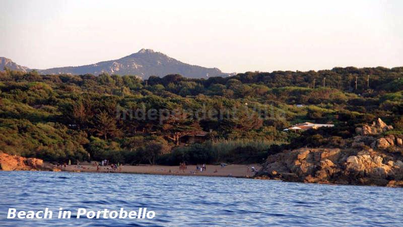 106 - Beach in Portobello