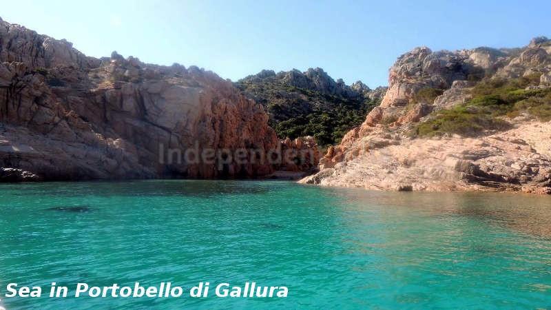 107 - sea water in Portobello