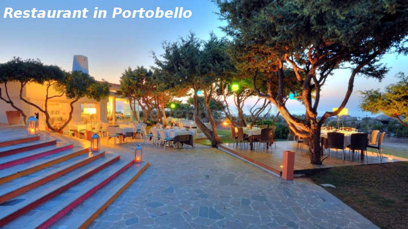114 - restaurant in Portobello