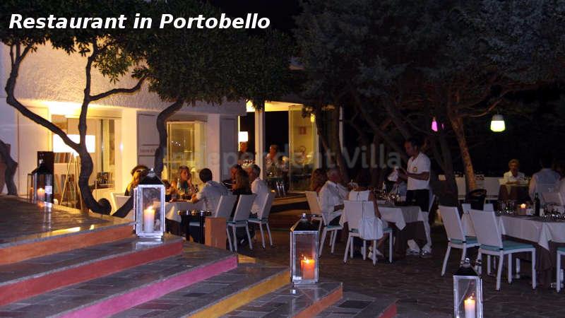 115 - Restaurant in Portobello