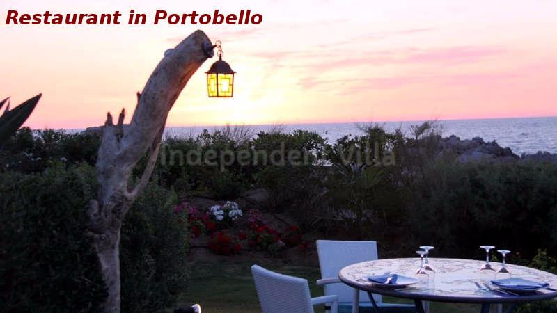 116 - Restaurant in Portobello