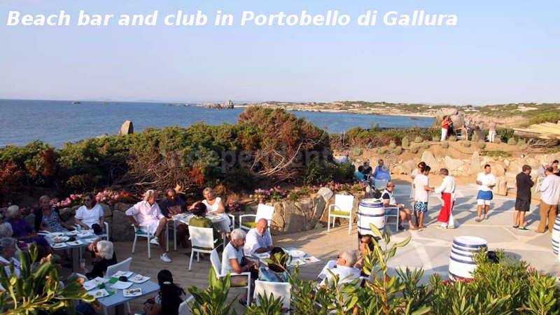 118 Beach bar and club in Portobello
