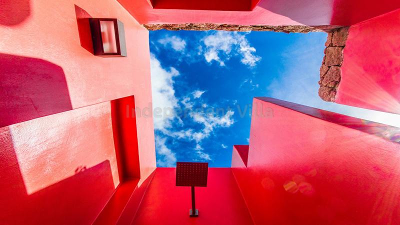 Villa Oliver Prestigious Villa For Rent In Sardinia