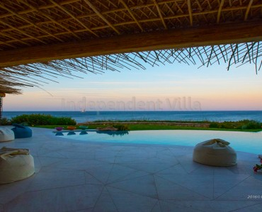 Villa Cala del Mare Top Lux - Costa Smeralda_Independent Villa