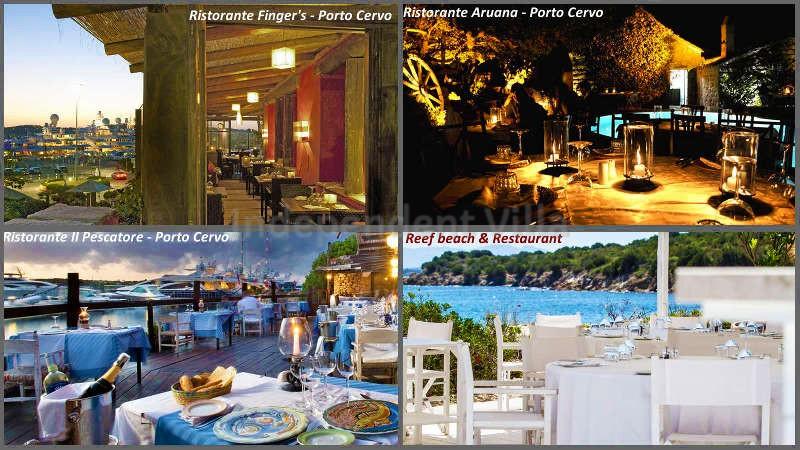 112 Restaurants
