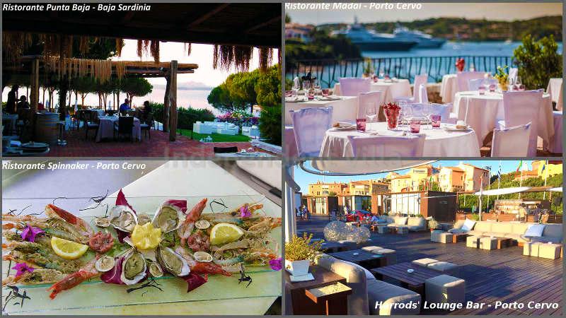 144 Restaurants
