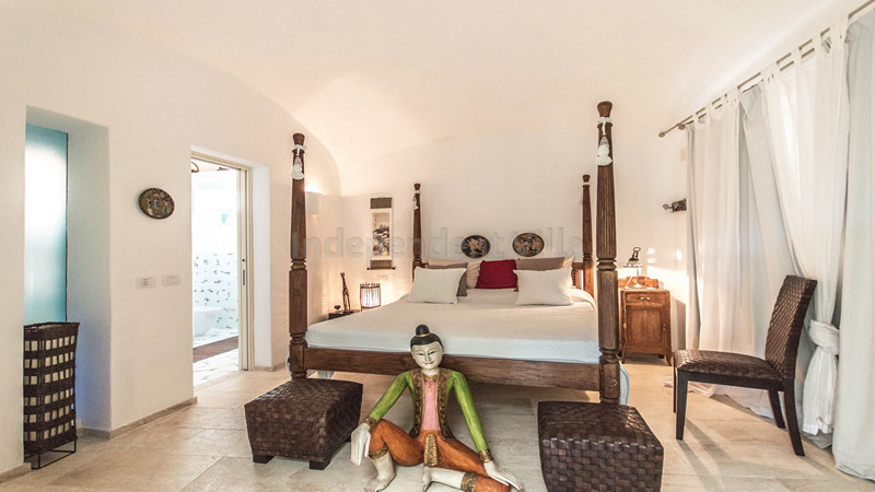 Villa in affitto sardegna 12 2 posti letto prestigiosa for Arredi costa smeralda