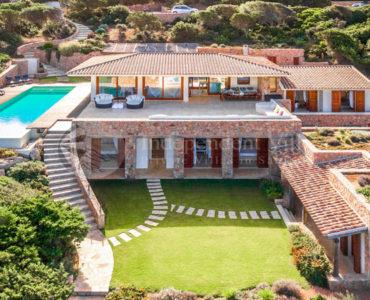 Ville In Affitto In Sardegna Con Piscina In Costa Smeralda Portobello